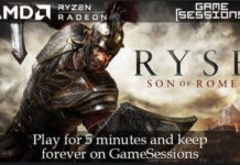 download RYSE Son of Rome sihmar