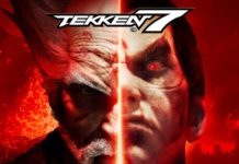tekken 7 1.08 update for ps4 xbox one sihmar-com