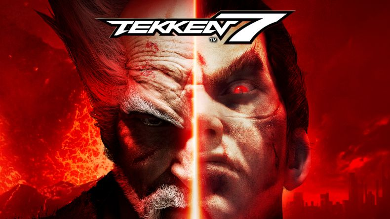 tekken 7 1.07 update for ps4 xbox one sihmar-com