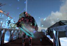 ARK update 1.44 PS4 adds the Tek Shield and Tek Sword