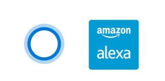 Alexa and Cortana Sihmar