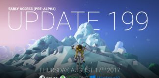 Astroneerpatch 199-Patch-Notes Sihmar