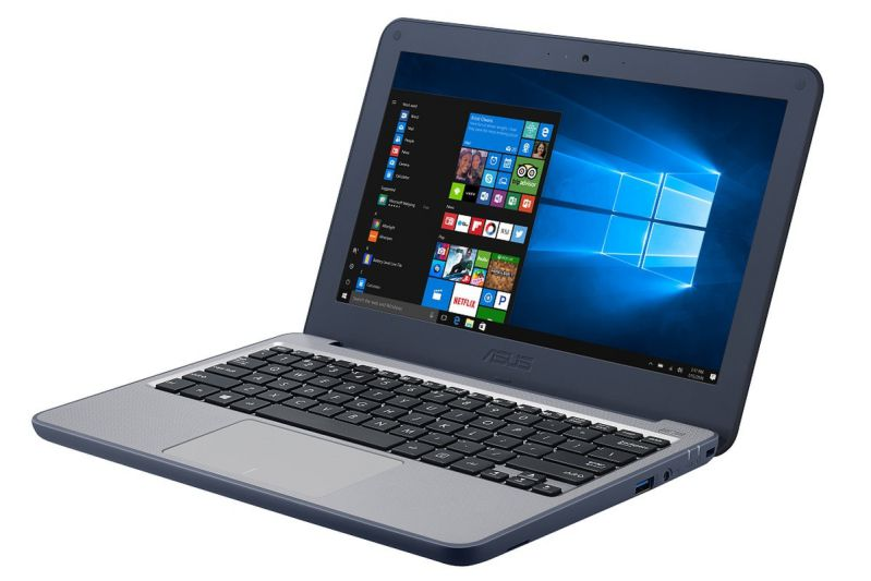 Asus VivoBook W202 laptop Windows 10-S Sihmar-com