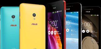 Asus zenfone 4 update