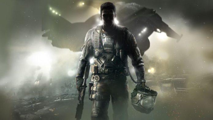 Call of Duty Infinite Warfare 1.20 Sihmar