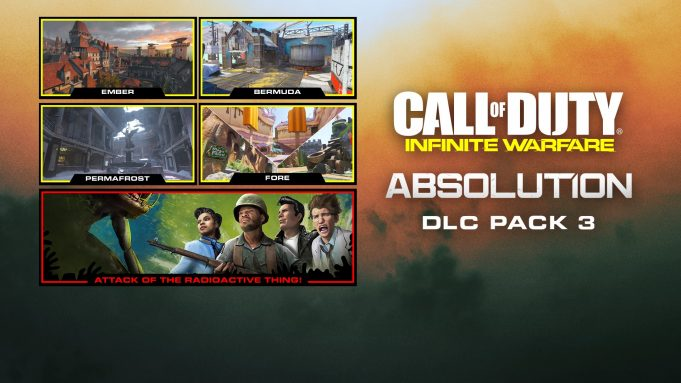 Call of Duty Infinite Warfare, Absolution