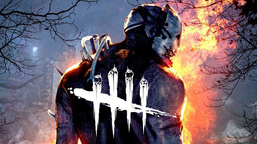 Dead by Daylight 1.19