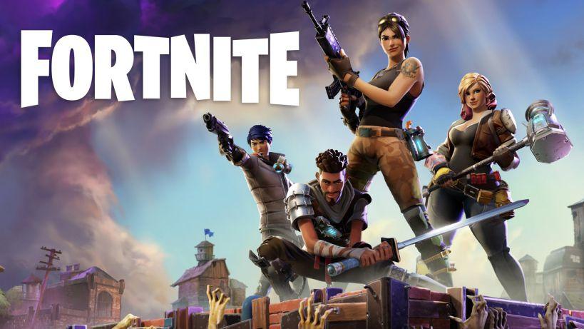 Fortnite update 1.4.2 Sihmar