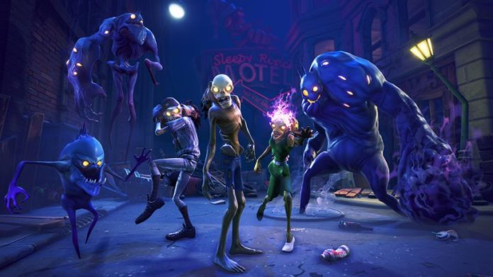 Fortnite 1.20 update PS4 and Xbox One sihmar-com