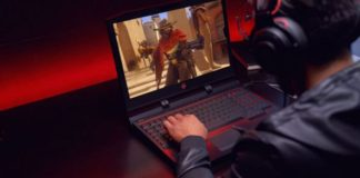 HP Omen X Gaming Laptop Sihmar (1)