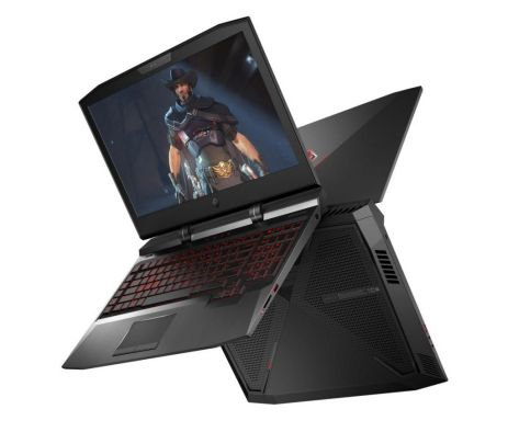 HP Omen X Gaming Laptop Sihmar (2)