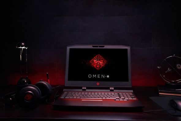 HP Omen X Gaming Laptop Sihmar (3)