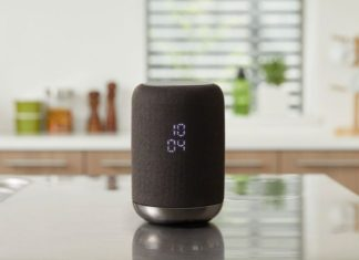 Image of Sony LF-S50G speaker with Google Assistant -Sihmar