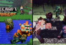 Minecraft PS3 Update 1.58