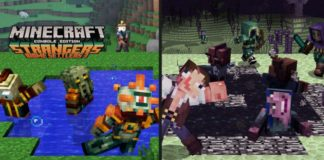 Minecraft PS3 Update 1.58