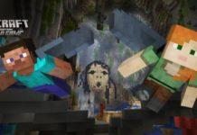 Minecraft PS4 Update 1.56