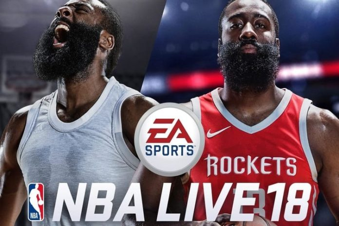 NBA LIVE 18 update 1.09 patch notes