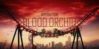 Rainbow Six Siege update 1.36 Patch 3 Operation Blood Orchid Update has fixed
