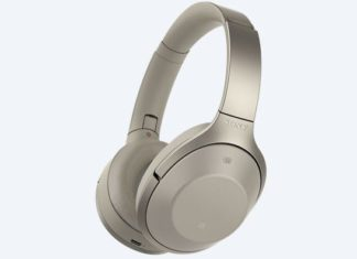 Sony MDR1000XC Headphone- image-deal-Sihmar