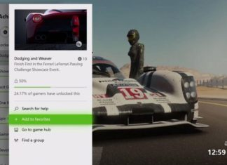 Xbox One dashboard a light mode Sihmar (2)