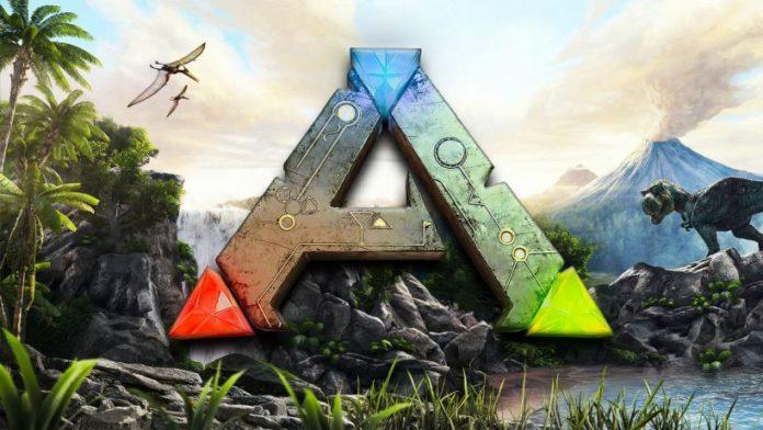 ARK PS4 update 1.42