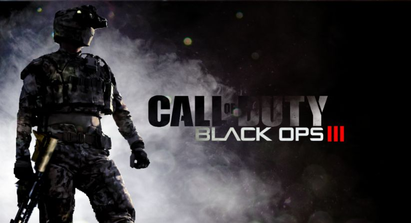 call of duty black ops 3 update 1.25 PS4, Xbox One -sihmar
