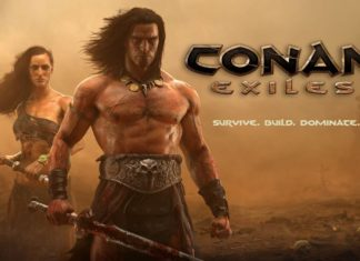 conan exiles xbox one update sihmar