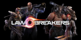 lawbreakers 1.4 update