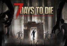 7 Days to Die 1.16 for PS4 and Xbox One