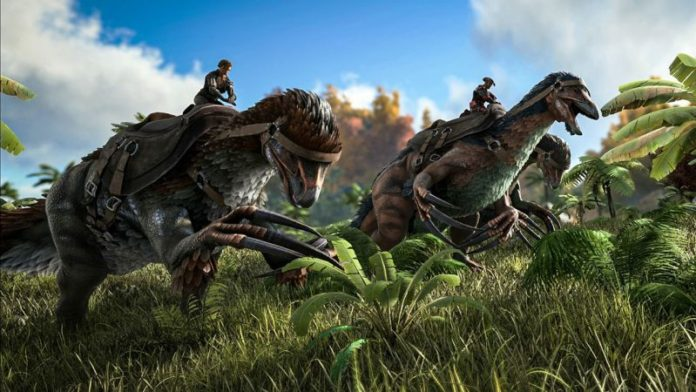 ARK Xbox One update 764.3 Patch Notes