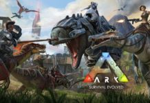 ARK update 270 for PC ARK changlog - Sihmar