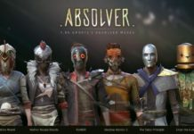 Absolver version 1.11