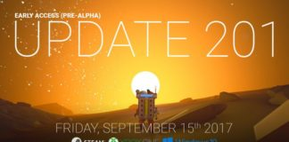 Astroneer patch 201