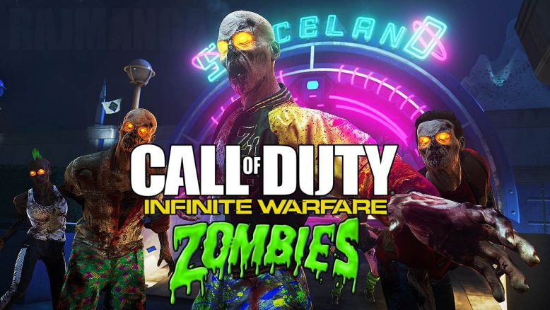 Call of Duty Infinite Warfare Update 1.21 for PS4, Xbox One or PC.