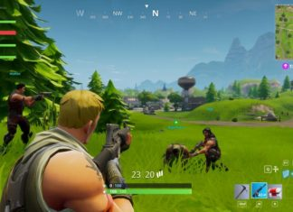 Fortnite update 1.26 adds new Fortnite Battle Royale Sihmar (2)