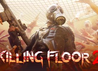 Killing Floor 2 update 1.13 for PS4
