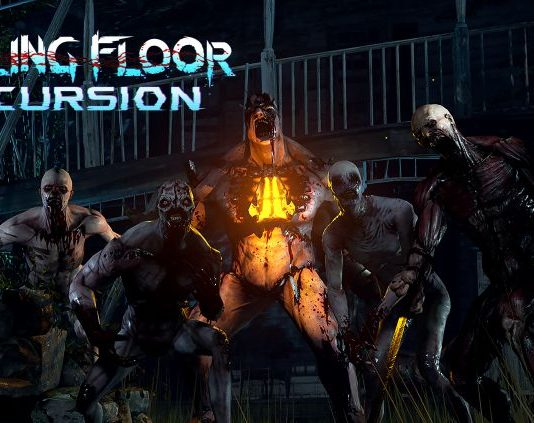 Killing Floor Incursion 1.00.2 update