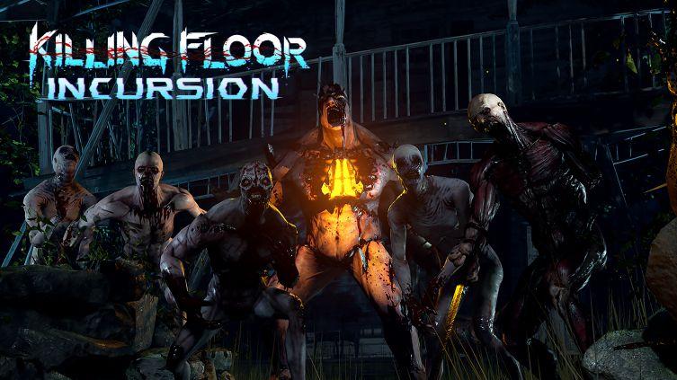 Killing Floor Incursion 1.00.2 update