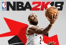 NBA 2k18 Update 1.03 PS4 Patch Notes