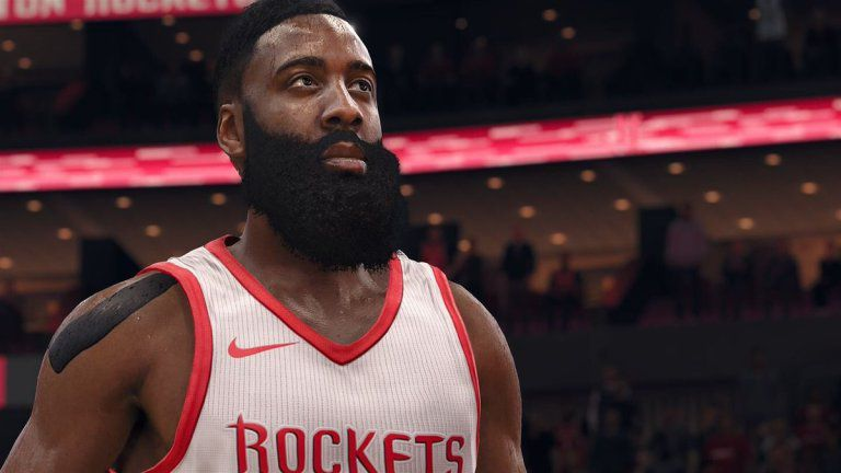 NBA Live 18 1.09