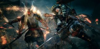 Nioh 1.18 update adds Bloodshed DLC Sihmar (1)