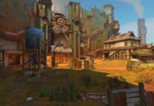 Overwatch 2.19 update Junkertown