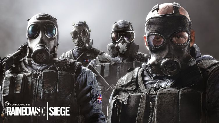Rainbow Six Siege Update 1.37 out on PS4 and Xbox One