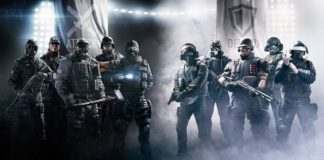 Rainbow Six Siege version 1.43 PS4, Xbox One Patch Notes Sihmar