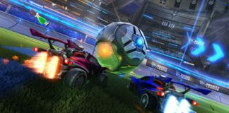 Rocket League update 1.37 released with Autumn Update - Sihmar