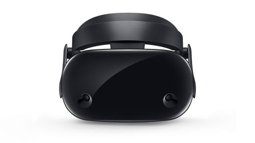 Samsung Windows Mixed Reality headset images Sihmar