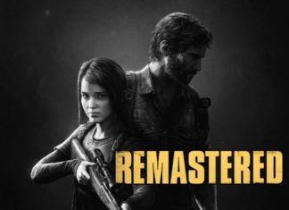 The Last of Us Remastered 1.09 Patch