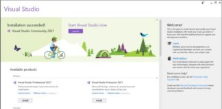 Visual Studio 2017 version 15.4.0 Preview 2