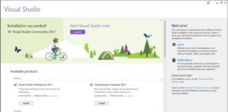 Visual Studio 2017 version 15.4.0 Preview 2