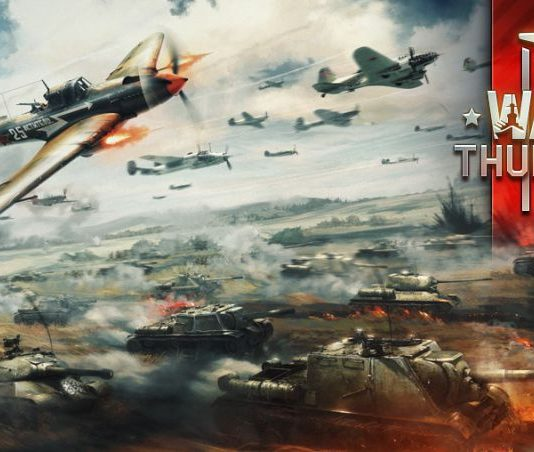 War Thunder version 1.73